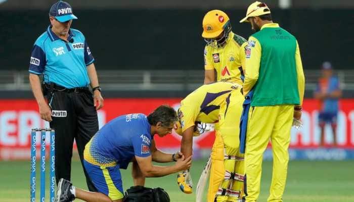 IPL 2021: CSK coach Stephen Fleming gives BIG update on Ambati Rayudu's  injury   Cricket News   Zee News