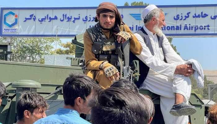 No women included in Taliban's new cabinet in Islamic Emirate of Afghanistan