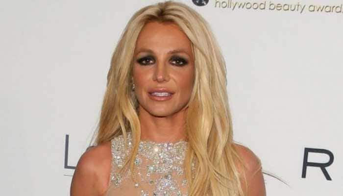 Britney Spears overwhelmed as her sons become 'independent little men'