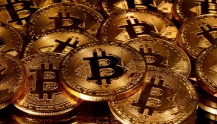Bitcoin slips 7% on China's latest crackdown on cryptocurrencies
