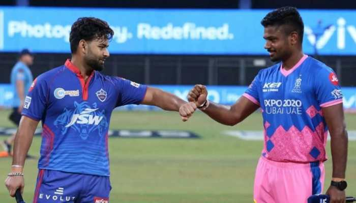 Delhi Capitals vs Rajasthan Royals IPL 2021 Live Streaming: When and where to watch DC vs RR, TV timings and other details