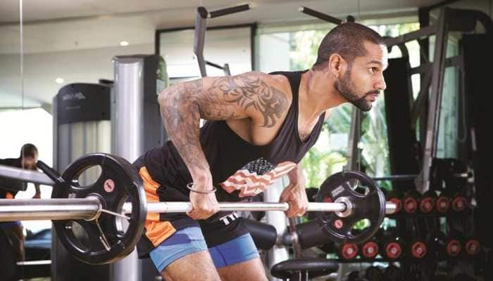 IPL 2021: Divorced Shikhar Dhawan keeps himself busy, sends THIS motivational message ahead of DC vs RR clash