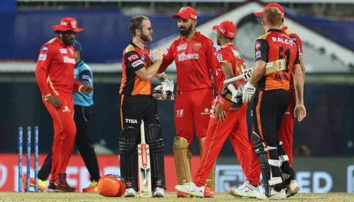 Sunrisers Hyderabad vs Punjab Kings IPL 2021 Live Streaming: When and where to watch SRH vs PBKS, TV timings and other details