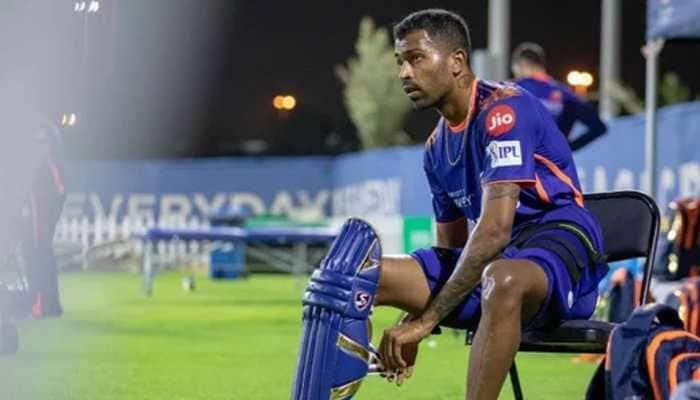 IPL 2021: Will Hardik Pandya play against RCB? Mumbai Indians director Zaheer Khan drops BIG update