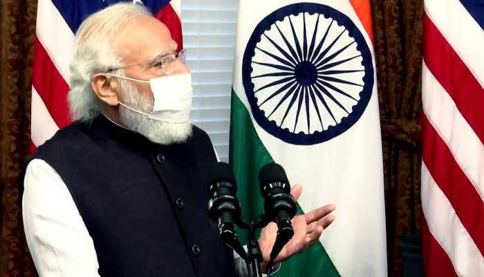 PM Narendra Modi's speech at 76th UNGA - Here are key takeaways