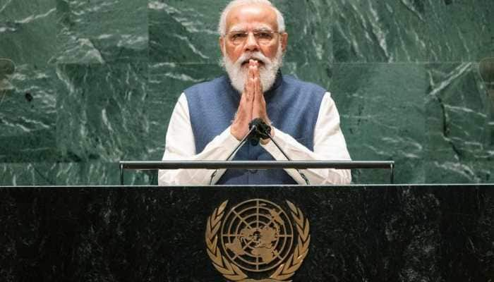 'Come, Make in India': PM Modi's message for vaccine manufacturers across the world