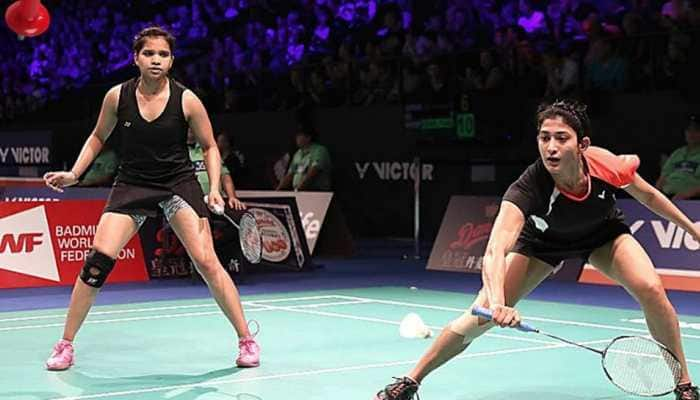India lose 1-4 to Thailand in Sudirman Cup