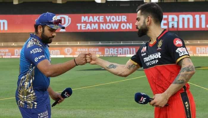 IPL 2021 RCB vs MI: Virat Kohli, Rohit Sharma chase BIG milestones, head-to-head and predicted XI