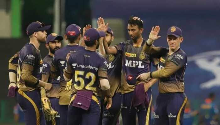IPL 2021: KKR players involved in BIG 'fight' ahead of CSK clash – WATCH
