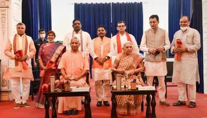 Uttar pradesh cabinet