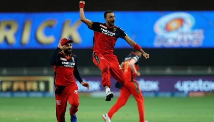 IPL 2021: RCB skipper Virat Kohli says, 'what Harshal Patel did was unbelievable'