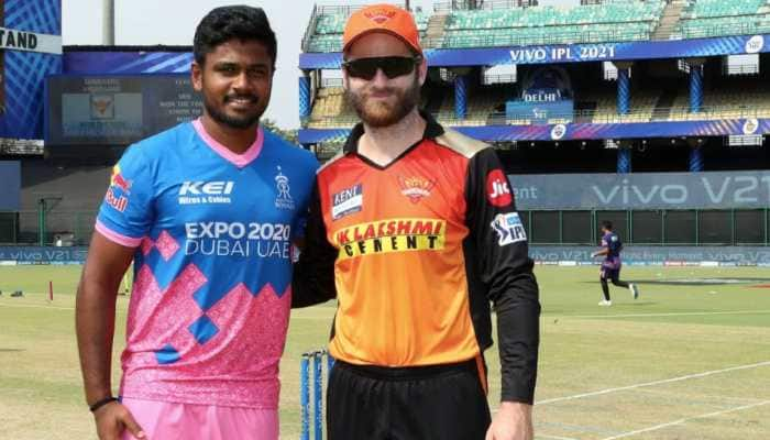 Sunrisers Hyderabad vs Rajasthan Royals IPL 2021 Live Streaming: SRH vs RR When and where to watch, TV timings and other details