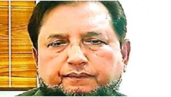 Man alleges UP IAS officer Mohammad Iftikharuddin lured him to convert to Islam