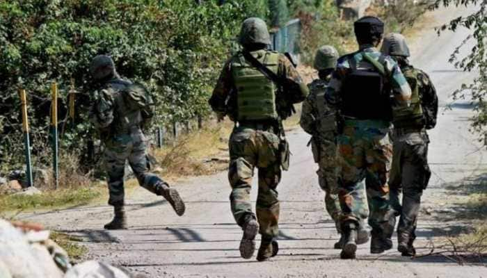 Jammu and Kashmir: Terrorist killed in encounter in Shopian, operation underway | India News | Zee News