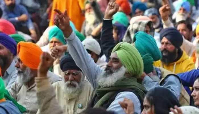 Samyukt Kisan Morcha calls off protest after Centre announces paddy procurement