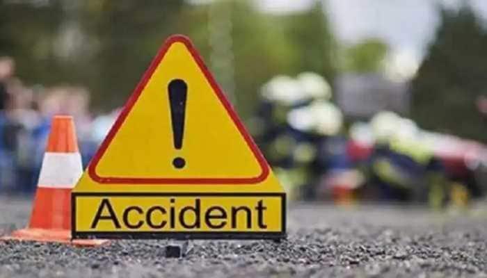 Meerut-Delhi expressway accident: Five dead after car rams into truck