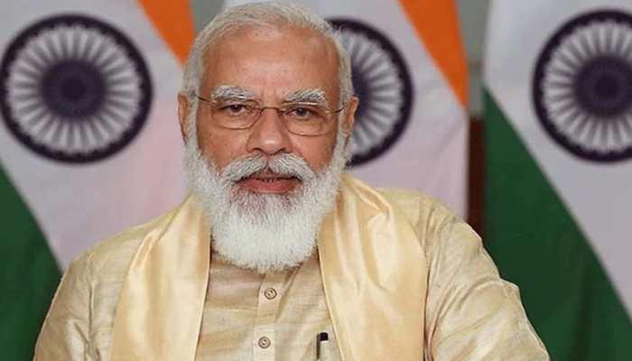 PM Narendra Modi to interact with SVAMITVA scheme beneficiaries in Madhya Pradesh tomorrow