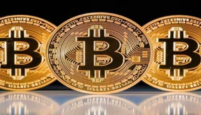 Bitcoin hits $50,000 for first time in four weeks