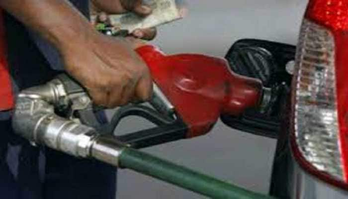 Petrol, Diesel Prices Today, October 8, 2021: Fuel prices hiked for the 4th time in a row, check rates in your city