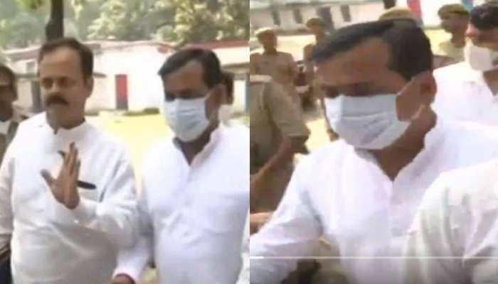 Lakhimpur Kheri violence: Accused Ashish Kumar arrested after 11 hours of questioning