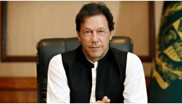 'Selective pronouncements' on human rights are 'immoral', says Pakistan PM on Chinese atrocities on Uyghurs