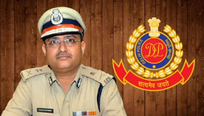 Plea challenging Delhi Police Commissioner Rakesh Asthana's appointment dismissed