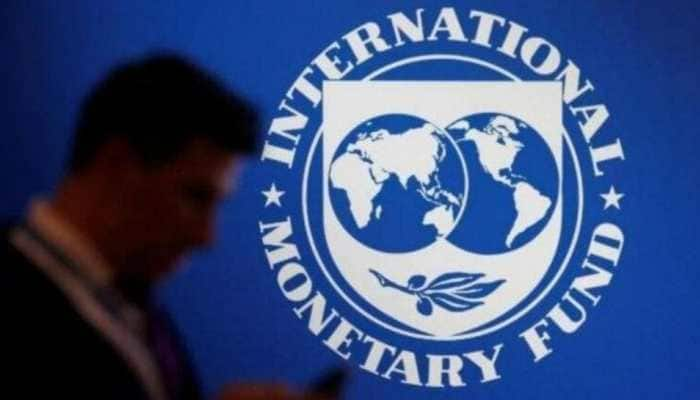 IMF projects India to be fastest growing economy in the world, keeps India's 2021-22 GDP growth at 9.5%