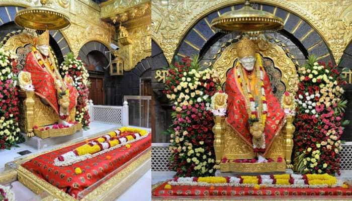 On Dussehra, Shirdi Sai Baba took Maha Samadhi - Rare facts and pictures!