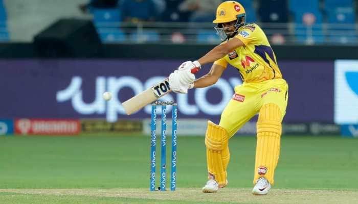 IPL 2021 Final CSK vs KKR: Ruturaj Gaikwad pips teammate Faf du Plessis to become youngest Orange Cap winner