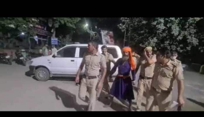 Singhu border murder: One Nihang Sikh detained, deceased's family demands justice - what we know so far