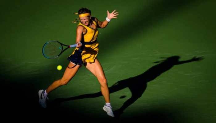 Victoria Azarenka advances to Indian Wells finals after crushing former French Open champ Jelena Ostapenko