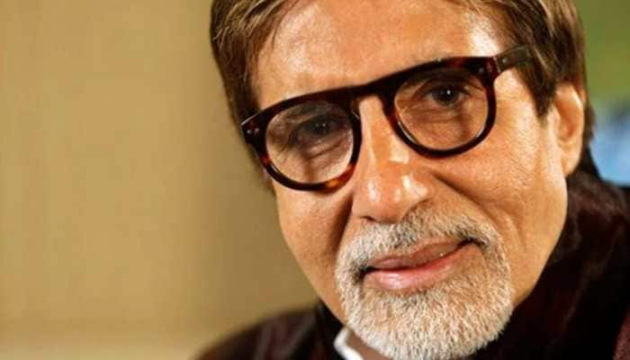 Amitabh Bachchan corrected by fan for misspelling Dussehra, latter says 'at least be meticulous about spelling'