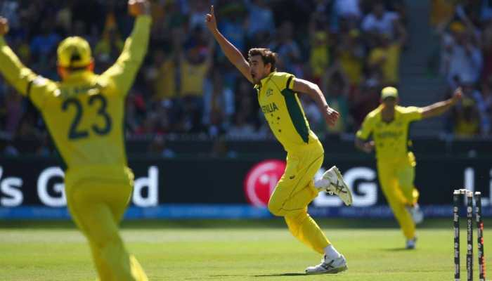 ICC T20 World Cup 2021: Australia have set out to win, don't want anything less, says Mitchell Starc