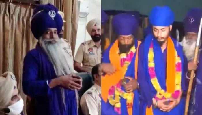 Singhu border murder case: All three accused sent to six-day police custody