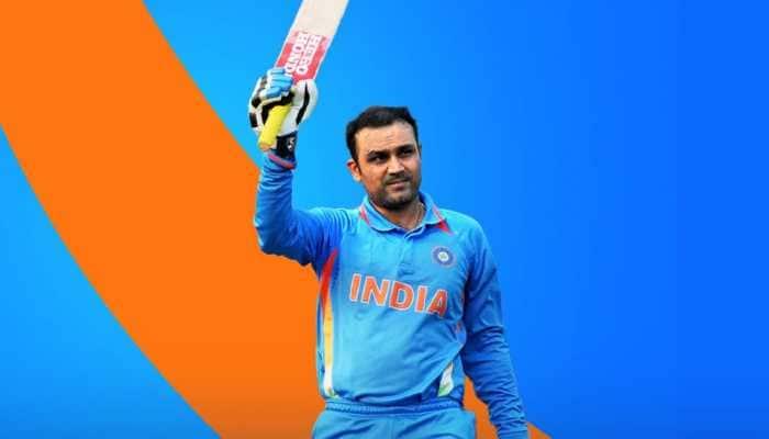 Happy Birthday Virender Sehwag: 'Nawab of Najafgarh' tells why India always beat Pakistan in World Cup