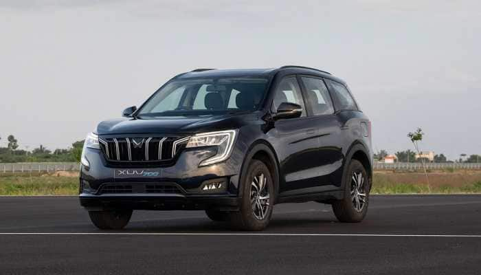 Mahindra XUV700 clocks 65,000 bookings in 14 days; Deliveries to begin soon: Check details here