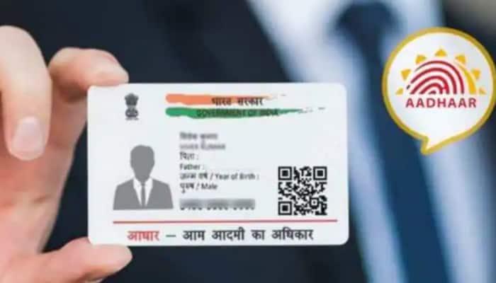 Aadhaar Card Update: Change old photo in Aadhaar in a few steps, here's how