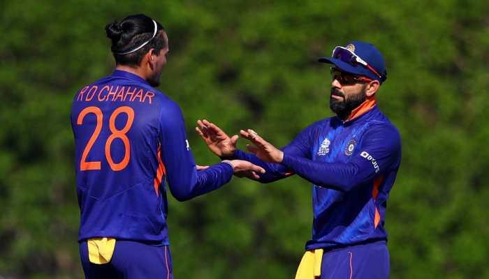 India vs Pakistan T20 World Cup 2021: Inzamam-ul-Haq picks Virat Kohli's side as best to win in UAE