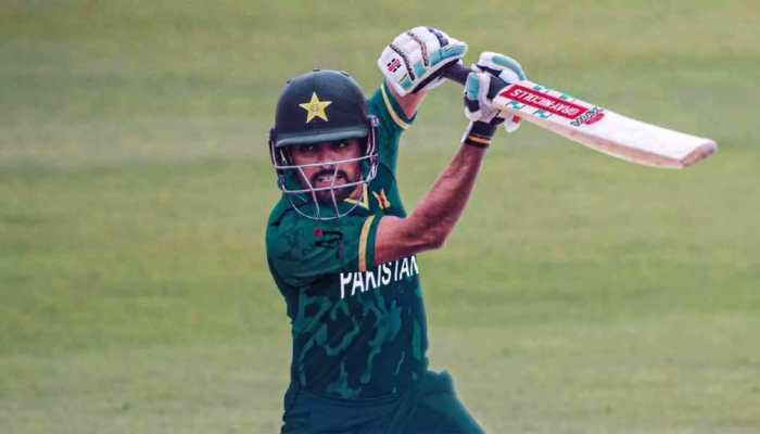 India vs Pakistan T20 World Cup 2021: Babar Azam goes in with Shoaib Malik ahead of Sarfaraz Ahmed in final 12