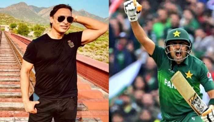 India vs Pakistan Exclusive: Shoaib Akhtar says 'daag achche nahi hote' on team's woeful record