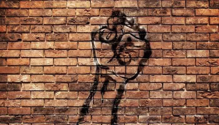 Hate graffiti on road leading to Gurdwara in Canada draws fire