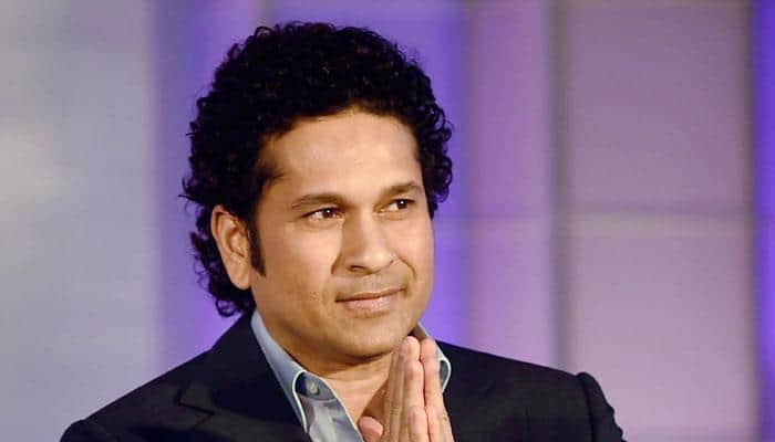 Sachin Tendulkar to be star attraction at rural rejuvenation camp