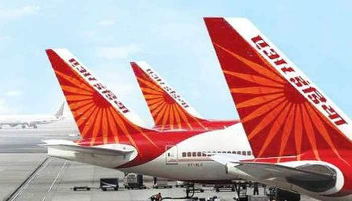 After security alert, Air India caps ticket prices for all flights to and from Srinagar at Rs 9,500