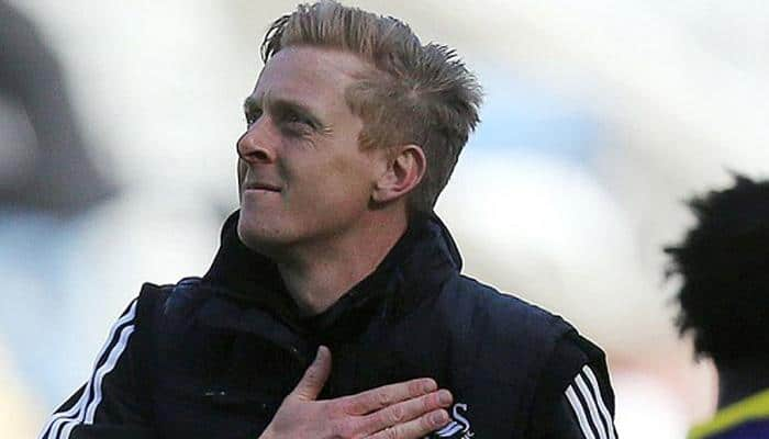 Garry Monk risks FA sanctions after accusing ref of cheating
