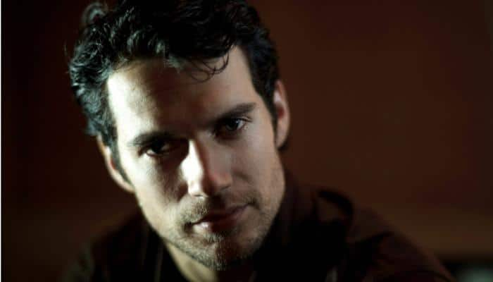 Not doing 'Fifty Shades Of Grey' sequel: Henry Cavill