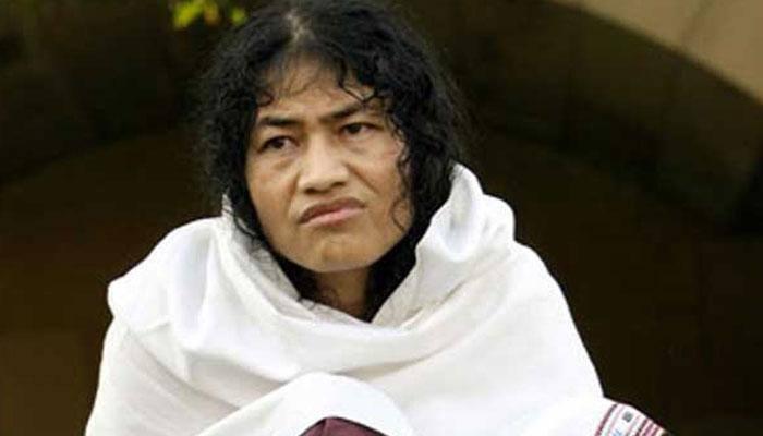''Iron Lady'' Irom Sharmila confident of winning election