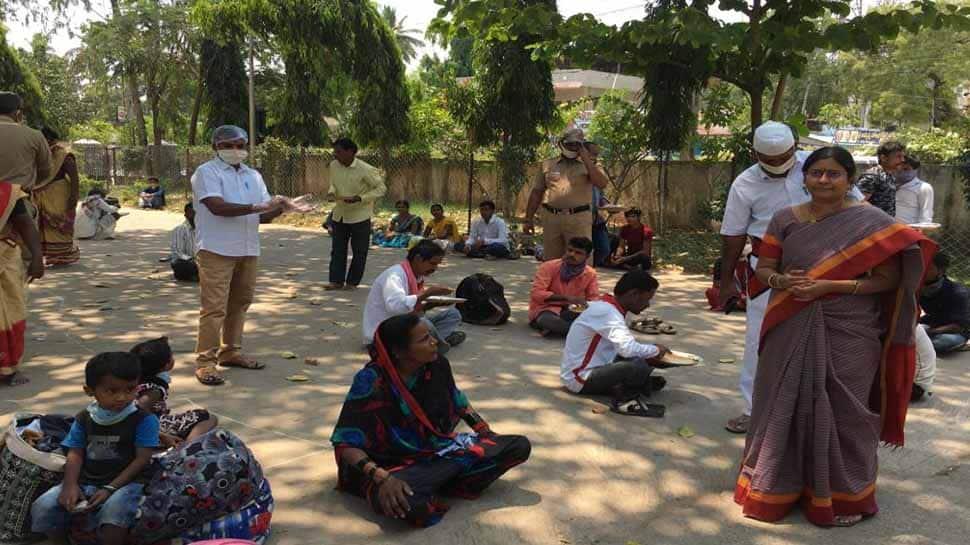 भारत लॉकडाउन, कोरोनावायरस इंडिया